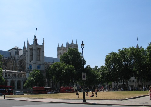 Westminster Abbey 001
